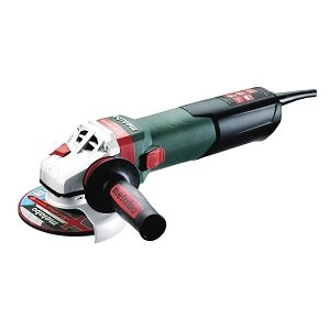 ушм metabo wev 10-125 quick (600388000)