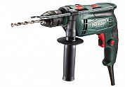 дрель metabo sbe650 impuls 600672000