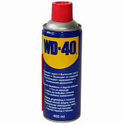 смазка wd40 400мл.