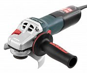 ушм metabo wev 10-125 quick (600388500)